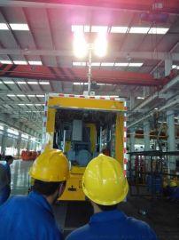 上海河圣GD-65-2000移动升降照明灯