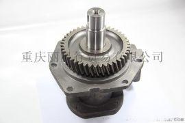 重庆康明斯发动机K38/K50P配件燃油滤清器座支架3022725/AR45048