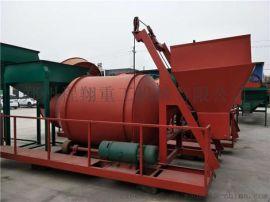 郑州小型BB肥生产线多少钱一套 掺混肥设备
