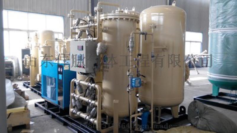 高纯度食品保鲜制氮机,300方/时,纯度395