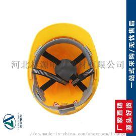 厂家直销ABS加厚安全帽 防砸抗冲击安全帽