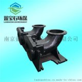 潜水排污泵自耦器GAK80口径