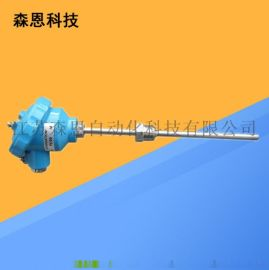WZP2-430/431装配式传感器防腐耐磨热电阻
