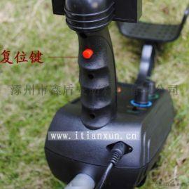 手持地下金属探测器 地下检测仪上海XD7