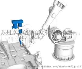 伺服压机滚柱丝杠电动缸