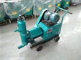 海南三沙单缸活塞注浆泵水泥注浆机