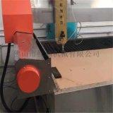 佛山精密全自动数控水刀切割机高速瓷砖玻璃水刀切割机