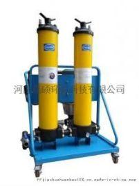 颇尔PFS2-8314-100固定式高效滤油车