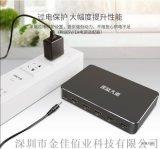 厂家供应深蓝大道优质1进2出HDMI分配器H601