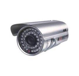 红外夜视防水一体化摄像机(dB-3430LC)