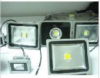 LED大功率聚光泛光灯,LED小角度泛光灯(KNFL-225J-30W)