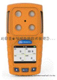 便携式四合一气体检测报警仪