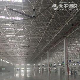 淮安节能工业风扇 盐城大型工业吊扇