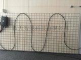 振动光纤报 系统  拓天振动光缆周界探测器厂家