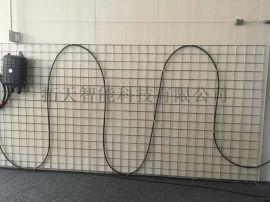 振动光纤报警系统  拓天振动光缆周界探测器厂家