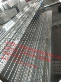 上海石化厂用高强度防滑防火热镀锌钢跳板