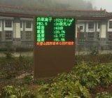 深圳旅游景区负氧离子在线监测设备厂家直销