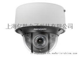 海康威视DS-2CD5752EF-IZ日夜型500万红外半球摄像机