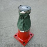 供应起重机防撞装置  弹簧液压缓冲器