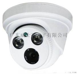 V500-R/WD3-300威视高VISCO红外高清网络彩色半球摄像机