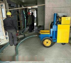 四川广安市二次结构混凝土泵厂家价格H4U4I