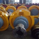 生產定製300-800雙邊車輪組直銷車輪可定製加工