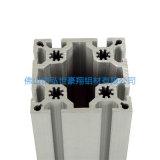 开模定做异型工业设备铝合金型材 异型高难度型材挤压