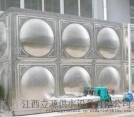江西不锈钢生活水箱 304/2B