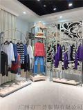 深圳流行歐美風女裝KENNY折扣貨源就在廣州三薈