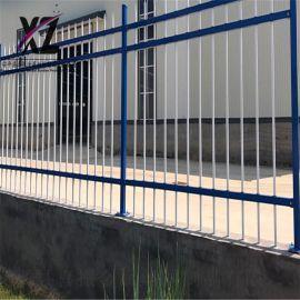 锌钢护栏工艺@院子围墙护栏@锌钢护栏栏杆