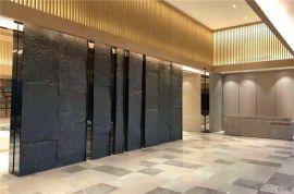 画室型材铝方管 展览厅墙面铝合金铝方管