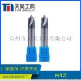 HRC45 硬质合金钨钢材质内R刀 接受非标定制