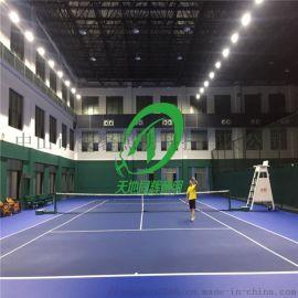 网球馆比赛场地用LED灯