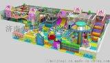 淘气堡生产厂家 儿童乐园免费加盟