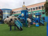 室內大型遊樂設備 淘氣堡設備滾塑模具及茶農代加工