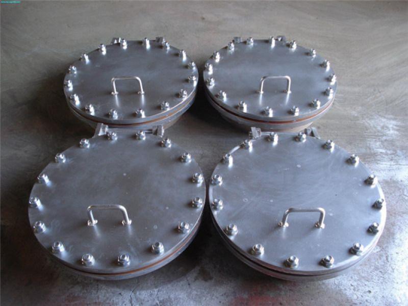 不鏽鋼柔性防水套管波紋補償器管道伸縮器人孔