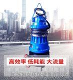 WQ系列潛水排污泵-江蘇如克環保製造