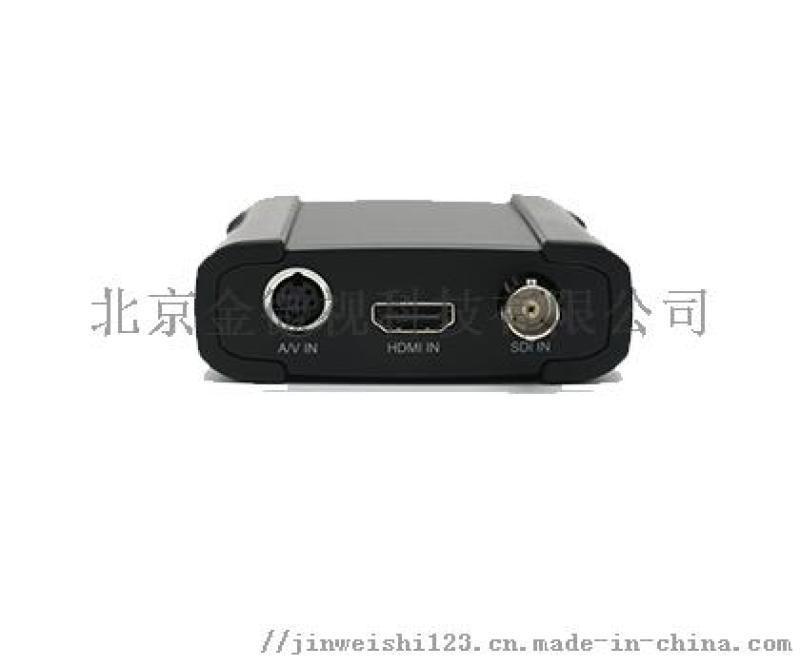 金微视 SDI转USB高清采集卡