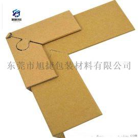 供应东莞半包边纸护角折弯纸扣角
