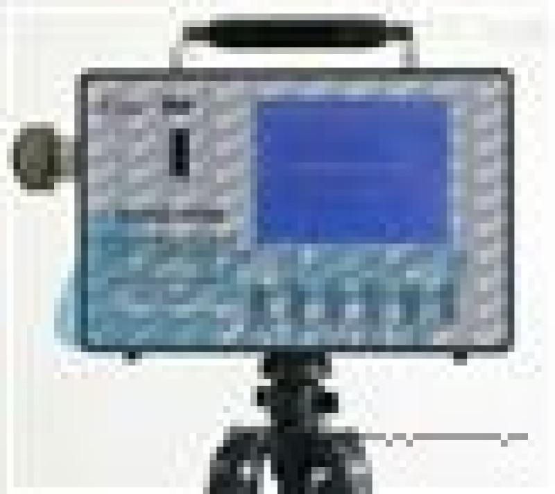 LB-CCHZ1000直讀式粉塵濃度測量儀