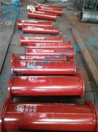 江河耐磨材料 耐磨输送管道 双金属复合管材