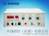 绝缘电阻测试仪中洲测控厂家直销可定制