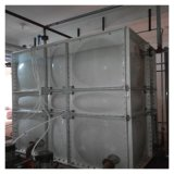 裝配式20立方消防水箱的作用