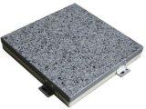 理石漆岩棉一體板 氟碳漆矽質聚苯一體板 切割方便