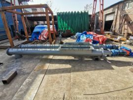 厂家直销螺旋输送机 螺旋式输送机 管式螺旋输送机