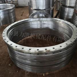 碳钢平焊大口径法兰厂家