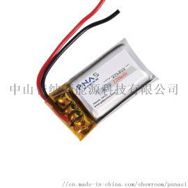 聚合物锂电池工厂定制 3.7V二次充电锂电池