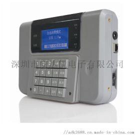 江苏二维码刷卡机特点 云端消费管理平台二维码刷卡机