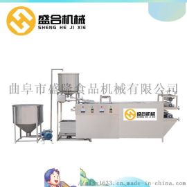 豆腐皮机省时省力 河南新乡全自动千张机器厂家直销