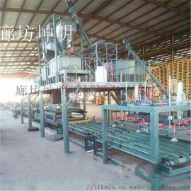 fs免拆模板生产设备 河北机械生产直销